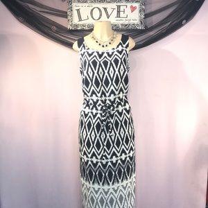 Eloquii Limited maxi dress Size 14 💞